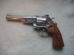 Smith & Wesson, .44 Magnum